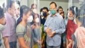 Delhi gets 450 more beds to fight coronavirus