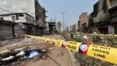 Delhi riots planned by Tahir Hussain, Umar Khalid to discredit India during Trump visit: Delhi Police chargesheet