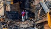 Restoring hope: Northeast Delhi limps back to normalcy months after deadly communal violence