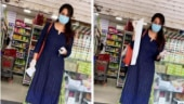 Dipika Kakar enjoys grocery shopping: One of the things I missed the most