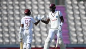 England vs West Indies: Shane Dowrich, Kraigg Brathwaite fifties put West Indies on top after Day 3