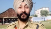 Suspended cop Davinder Singh shared sensitive info with Pak High Commission: Officials