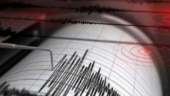 Earthquake of 4.5 magnitude jolts Rajkot in Gujarat