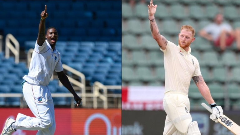 Battle of all-rounders as Jason Holder and Ben Stokes to lead teams in historic Test (AFP/Reuters Photos)