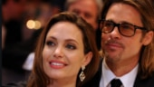 Brad Pitt visits Angelina Jolie's house twice in two weeks