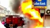 Fire-safety NOCs stuck amid rising coronavirus cases in Delhi