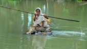 Flood fury in Assam, Bihar; nearly 37 lakh affected in total