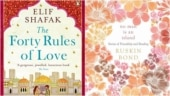 The Forty Rules Of Love to No Man Is An Island: 10 books for your DIY happiness kit