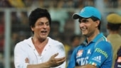 Told Shah Rukh Khan to leave it to me, it didn't happen: Sourav Ganguly on stint as KKR captain