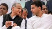 Audio tapes of Sachin Pilot camp MLAs discussing ways to topple Gehlot govt surface amid crisis