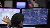 Global markets sink after Fed virus warning