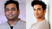 AR Rahman pays musical tribute to Sushant Singh Rajput: Dil Bechara songs are in his memory