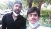 Pakistan fan takes selfie with Haris Rauf, later realises fast bowler tested positive for coronavirus
