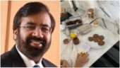 Harsh Goenka visits restaurant after 3 months, shares pic of menu and dishes. But there's a catch