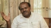 Congress another name for horse-trading: JDS leader Kumaraswamy