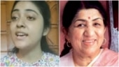 Woman gives Indian classical twist to Mozart's 40th Symphony in viral video. Lata Mangeshkar is impressed