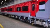 Railways rolls out specially designed train coaches for post-Covid travel
