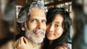 Milind Soman and Ankita Konwar talk about healthy living in new post. Seen yet?