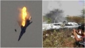 Fact Check: IAF did not conduct airstrike in Nepal, nor was its jet shot down