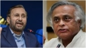 Your suggestions on draft EIA unfounded, based on misinterpretation: Prakash Javadekar to Jairam Ramesh
