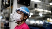 Japan's factory output rebounds, jobless rate dips as coronavirus lockdown lifts