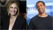 Leave The World Behind: Julia Roberts and Denzel Washington to reunite for the Netflix drama