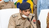 Under fire for Vikas Dubey case, lab technician's killing, Kanpur SSP transferred to Jhansi