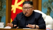 North Korea leader Kim Jong Un boasts of his nukes amid stalled talks with US
