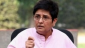 Puducherry: Doctors protest against LG Kiran Bedi, Health Minister apologises on her behalf
