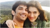 Kriti Sanon after watching Sushant Singh Rajput's Dil Bechara: It will never sink in