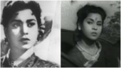 Veteran actress Kumkum dies at 86