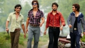 Yaara teaser out: Vidyut Jammwal and Amit Sadh-starrer is a riveting tale of friendship