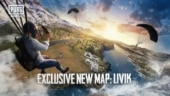 PUBG Mobile 0.19.0 update with Livik map now available on Android, iOS in India