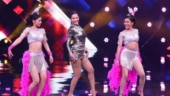 Malaika Arora returns to India's Best Dancer sets: Felt like my 1st day of school after long vacation