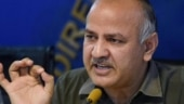 Sisodia calls National Education Policy confused, silent about how to achieve outlined reforms