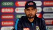 Former Bangladesh captain Mashrafe Mortaza recovers from Covid-19, wife continues to be positive