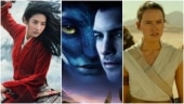 Disney postpones release of Mulan, Avatar 2 and Star Wars