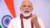 PM Modi welcomes Rafale jets, tweets in Sanskrit, says no bigger virtue than national security