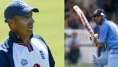 Yuvraj Singh, Nasser Hussain in friendly banter over India's 2002 Natwest series triumph vs England