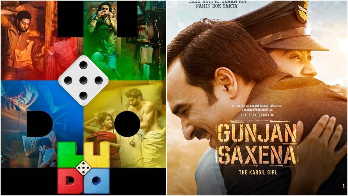 Gunjan Saxena To Ludo Netflix Announces 17 New Films And Series For Direct Release Movies News