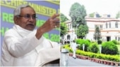 Covid hospital set up at Nitish Kumar's house hours after Bihar CM's niece tests positive