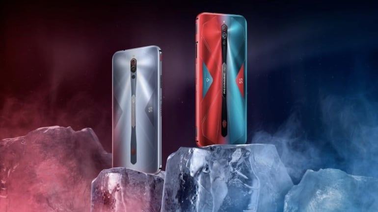 Nubia Red Magic 5S launched with 144Hz display, Snapdragon 865 SoC ...
