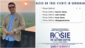 Vivek Oberoi announces second production Rosie The Saffron Chapter: Will cast new talent without bias