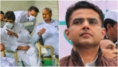 Rajasthan political crisis: Pilot's take off attempt lands Congress in turbulence, CLP meet today   10 points