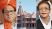 Fact Check: Wrong Azam Khan goes viral over Ram temple 'bhoomi pujan' remarks
