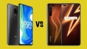 Poco M2 Pro vs Realme 6 Pro: The clash of Snapdragon 720G-powered Pros