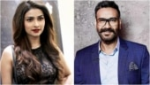 Prachi Desai schools Ajay Devgn for tagging only Bachchans in Bol Bachchan anniversary post