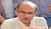Supreme Court initiates contempt proceedings against Prashant Bhushan, Twitter India