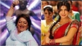 Priyanka Chopra on Saroj Khan: She'll always be an institution that defined an era of dancing
