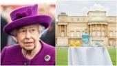 Royal family offers dry gin made with ingredients from Queen Elizabeth's gardens for sale